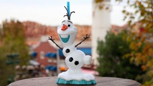Olaf Premium Sipper