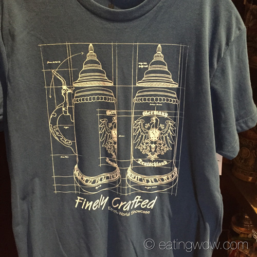germany-finely-crafted-bier-steins-tshirt