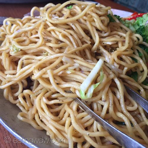 ohana-dinner-noodles-teriyaki-sauce