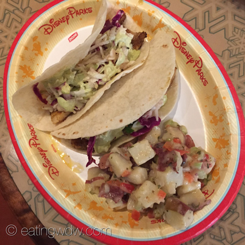 sunshine-seasons-spicy-fish-tacos-potato-salad